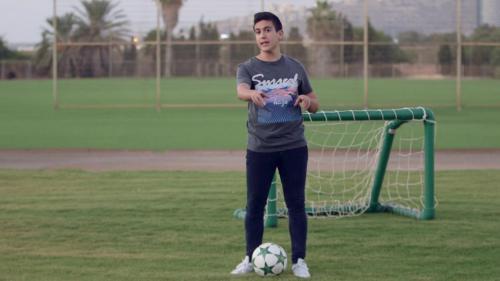 האקדמיה-לכדורגל-עונה-1-פרק-1