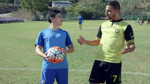 האקדמיה-לכדורגל-עונה-1-פרק-3