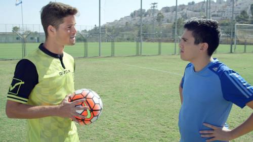 האקדמיה-לכדורגל-עונה-1-פרק-8