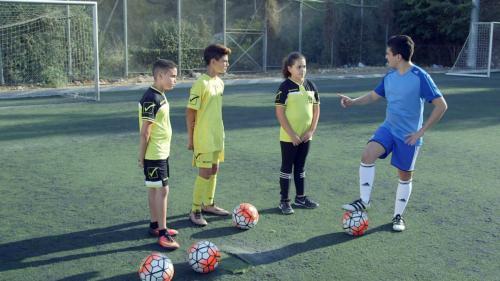האקדמיה-לכדורגל-עונה-1-פרק-9