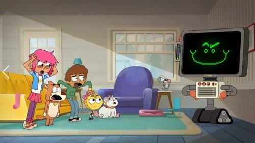 ילד-ילדה-כלב-חתולה-עכבר-וגבינה-עונה-1-פרק-22