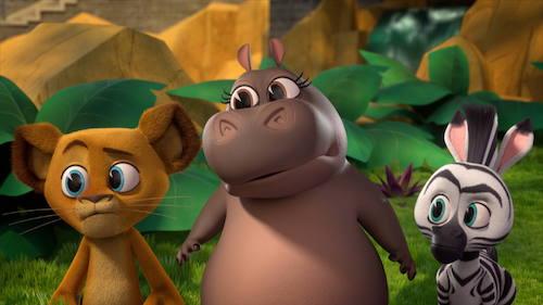 מדגסקר-קטן-ופראי-עונה-1-פרק-2