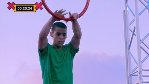 נינגה-ישראל-ילדים-עונה-1-פרק-7