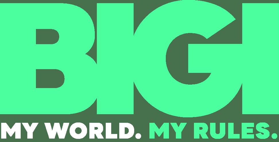 ביגי BIGI TV - עולם תוכן סדרות ילדים ונוער